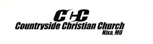 Countryside Christian Church